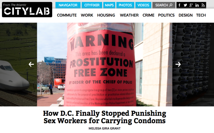 CityLab: Washington, DC