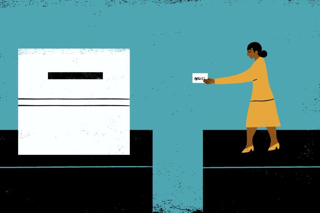 Melissa Gira Grant - Women's Suffrage - The New Republic - August 2020